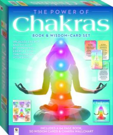 The Power Of Chakras (2020 ed) by Various