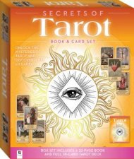 Secrets Of Tarot 2020 ed