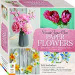 Create Your Own Paper Flowers
