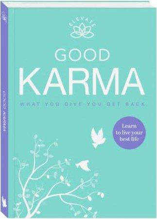Elevate: Good Karma by Various