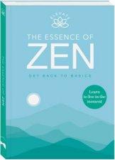 Elevate The Essence Of Zen