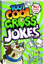 1001 Cool Gross Jokes 2021 Ed