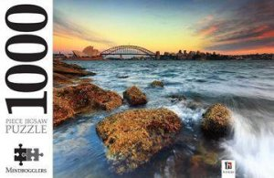 Mindbogglers 1000 Piece Jigsaw: Sydney Harbour, Australia by Various