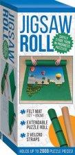 Jigsaw Puzzle Roll -Felt Mat by Various