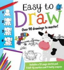 Easy To Draw by Various