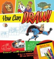 You Can Draw by Various