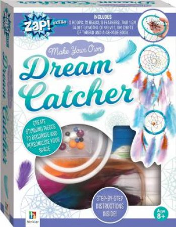 Zap Extra Kit: Dreamcatcher