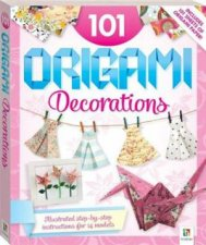 101 Origami Decorations
