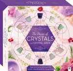 The Power Of Crystals And Crystal Grids