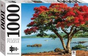 Mindbogglers 1000 Piece Jigsaw: Trinidad, Cuba