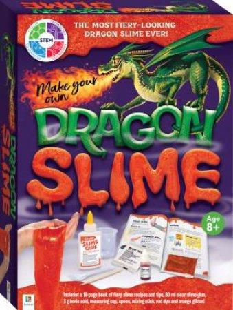 Make Your Own Dragon Slime