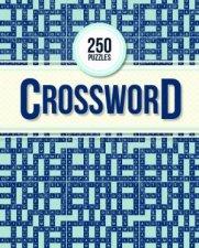 250 Puzzles Crossword