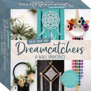Dreamcatcher Kit (Square Tuck Box)