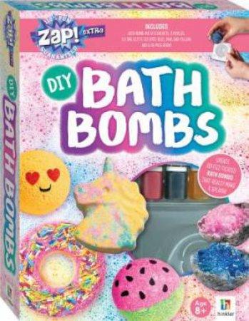Zap! Extra Bath Bombs