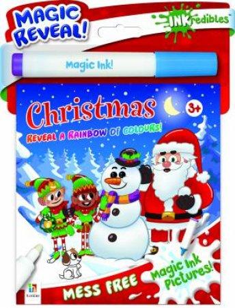 Inkredibles: Magic Ink Christmas by Various