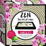 Zen Book  Kit