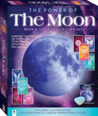 The Power Of The Moon (2020 ed)