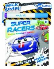 Inkredibles Super Racers