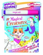 Inkredibles Magical Creatures