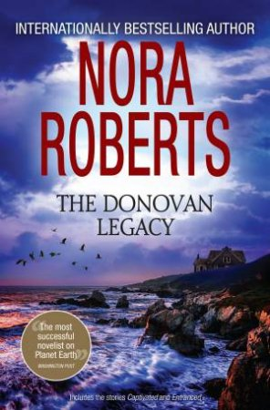 The Donovan Legacy: Captivated & Entranced