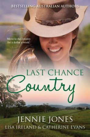 Last Chance Country