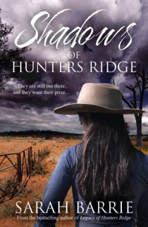 Shadows Of Hunters Ridge by Sarah Barrie