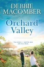 Orchard ValleyValerieStephanie