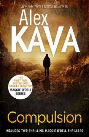 Compulsion by Alex Kava