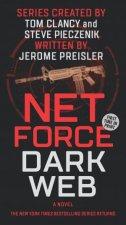 Net Force: Dark Web by Tom Clancy & Steve Pieczenik & Jerome Preisler