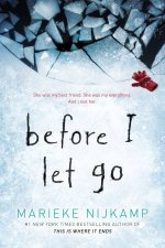 Before I Let Go