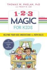 123 Magic For Kids