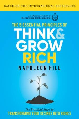 think and grow rich hill napoleon