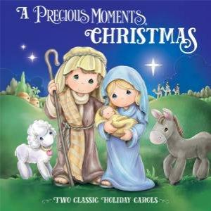 A Precious Moments Christmas