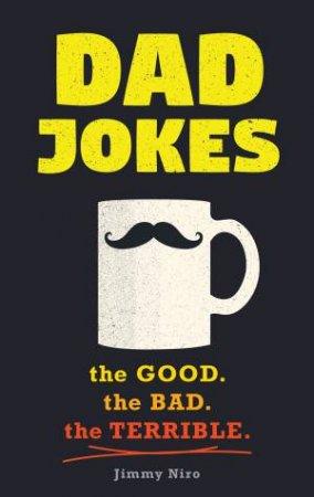 Dad Jokes by Sourcebooks