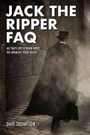 Jack The Ripper FAQ