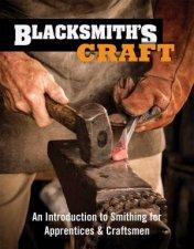 Blacksmiths Craft