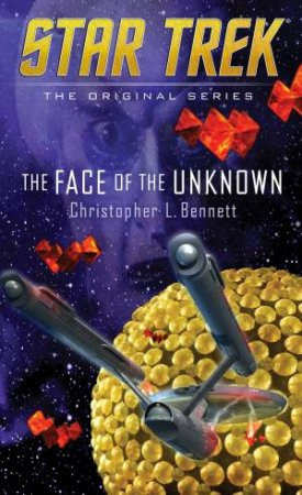 Star Trek: The Face Of The Unknown