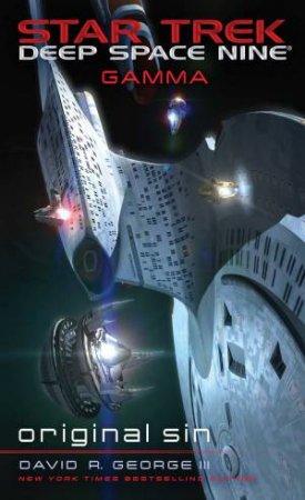 Star Trek: Deep Space Nine: Original Sin