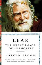 Lear The Great Image Of Authority