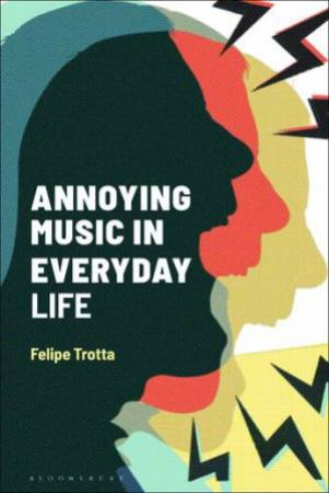 Annoying Music In Everyday Life by Felipe Trotta