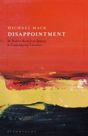 Disappointment by Michael Mack