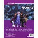 Disney Frozen 2 Look And Find