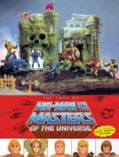 The Toys Of HeMan And The Masters Of The Universe