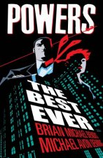 Powers The Best Ever
