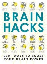 Brain Hacks 200 Ways To Boost Your Brain Power