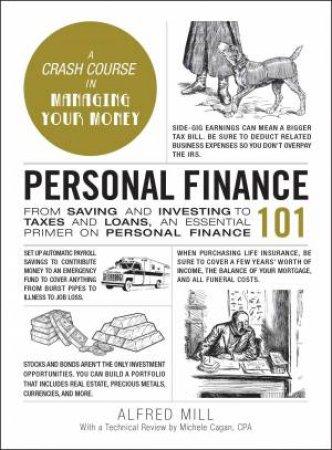 Personal Finance 101