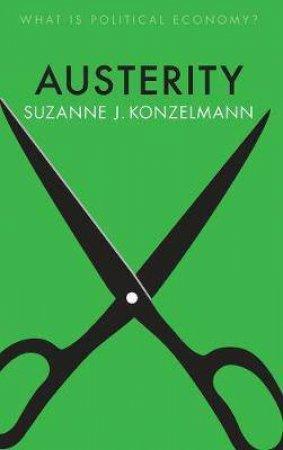 Austerity by Suzanne J. Konzelmann