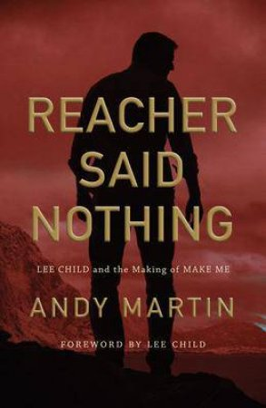 Reacher Said Nothing