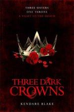 Three Dark Crowns 01