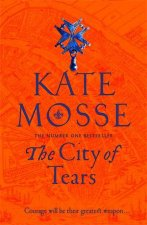The City Of Tears